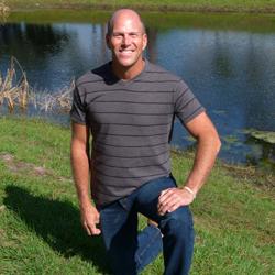 Pastor Garry Clark