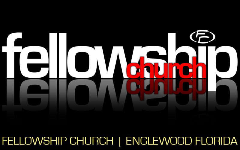 Welcome To Fellowship Church!